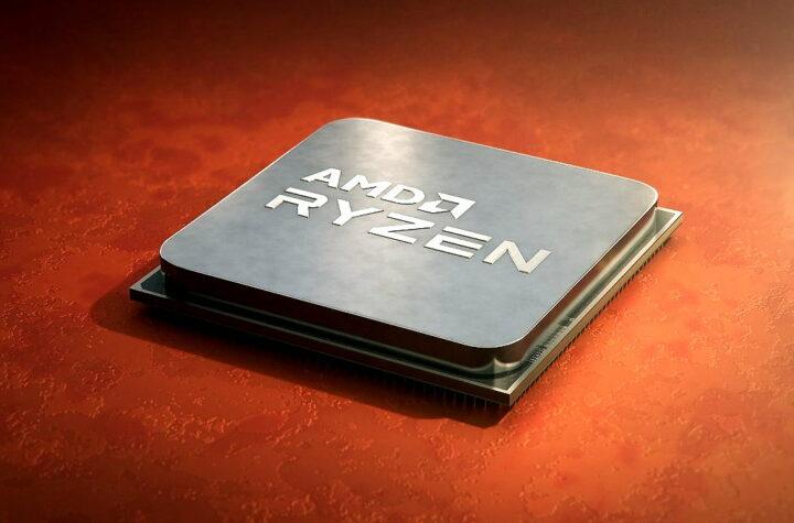 Обнаружены сенсационные процессоры: AMD Ryzen 9 5950XT и 5 5600XT