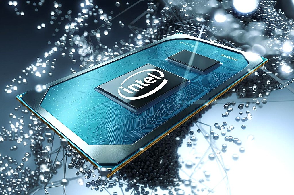 Intel Core i7-1195G7: первые тесты