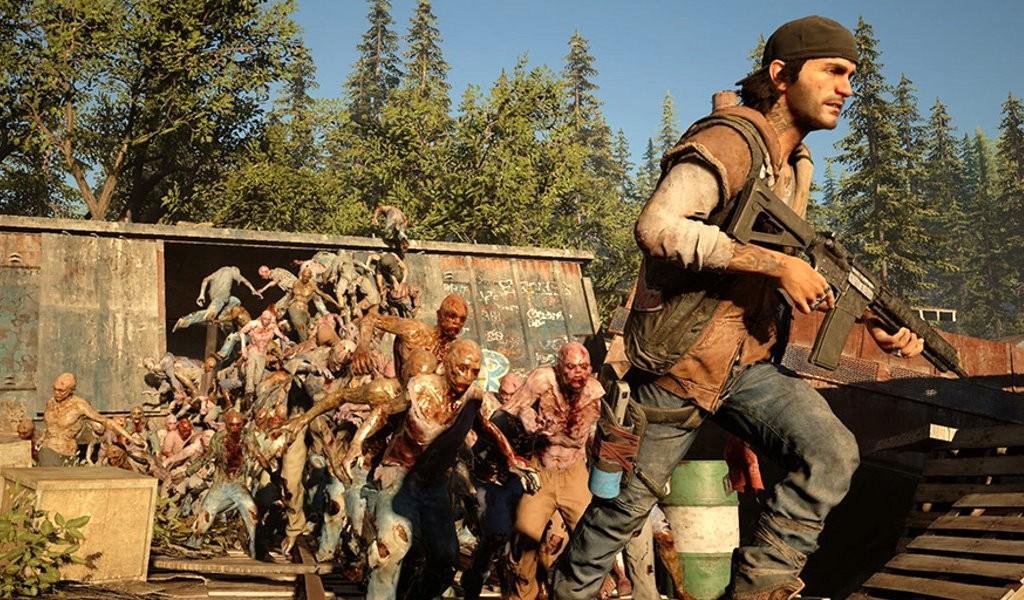 На PC состоялся релиз Days Gone: ААА-проект для PC от PlayStation