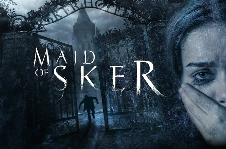 Трейлер и дата релиза хоррора Maid of Sker для PS5 и Xbox Series X