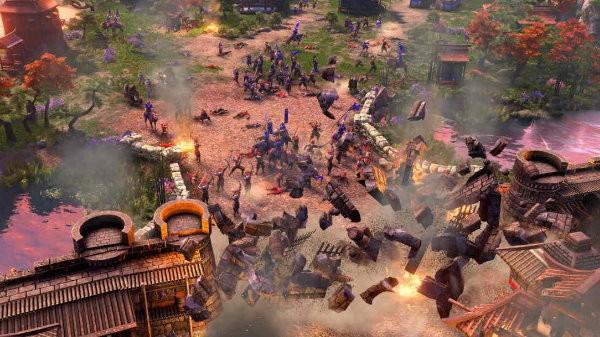 Кроссплей в Warhammer Age of Sigmar: Storm Ground и дата релиза