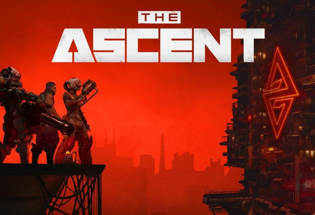 The Ascent: боевик в стиле киберпанк обзавёлся датой релиза