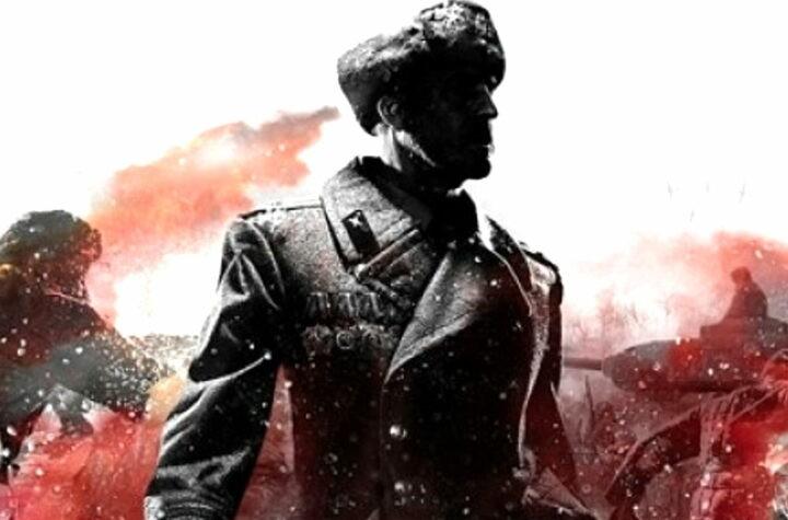 Company of Heroes 2 — в Steam временно бесплатно!