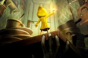 Раздача Little Nightmares — в Steam
