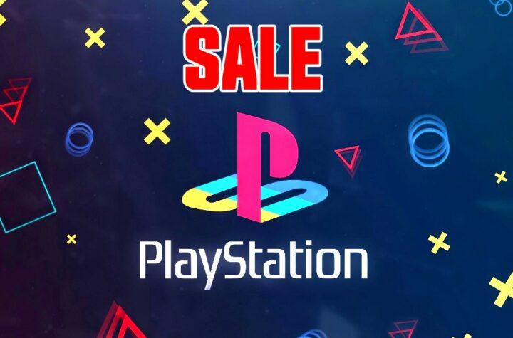 Дата большой распродажи в PlayStation Store — для PS4 и PS5