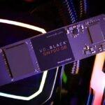 Бюджетный SSD для геймеров от Western Digital