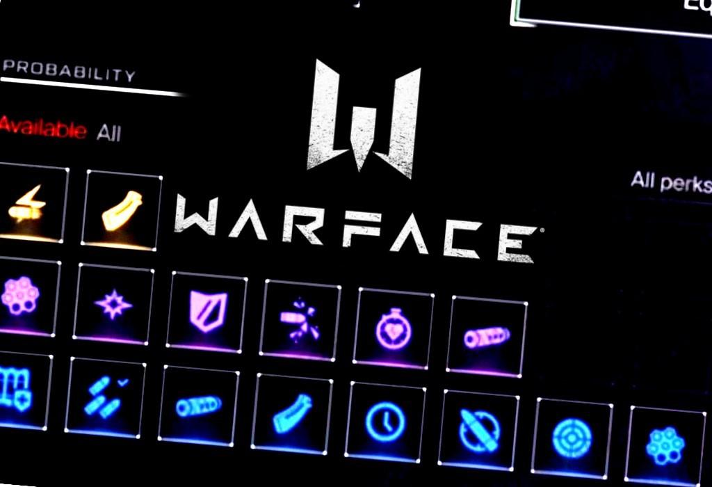 В Warface появится прокачка оружия и перки