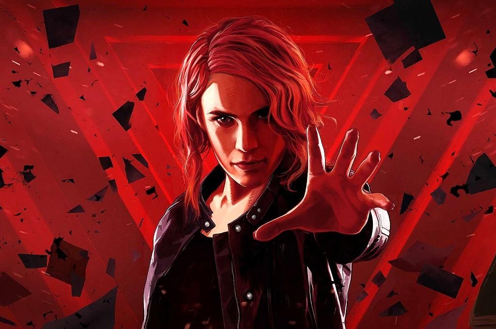 Control раздают бесплатно в Epic Games Store